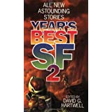 Year's Best SF 2 ~ David G. Hartwell
