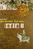 The Wonder That Was India Vol. 2