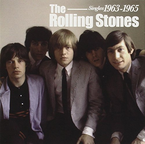 The Rolling Stones - Singles 1963-1965 - Zortam Music
