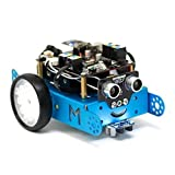 Makeblock mBot Educational Robot Kit for Kids Blue(Bluetooth Version)