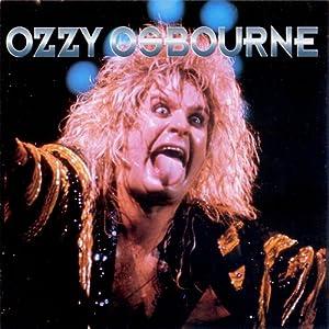 Ozzy Osbourne: A Rockview Audiobiography Speech