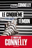Le Cinqui�me t�moin (Cal-L�vy- R. P�pin) (French Edition)