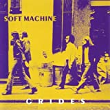 Grides by SOFT MACHINE (2006-05-23)