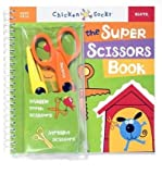 Klutz Press (THE SUPER SCISSORS BOOK [WITH SNAGGLE TOOTH SCISSORS & STRAIGHT SCISSORS]) BY Klutz Press(Author)Paperback on (03 , 2006)