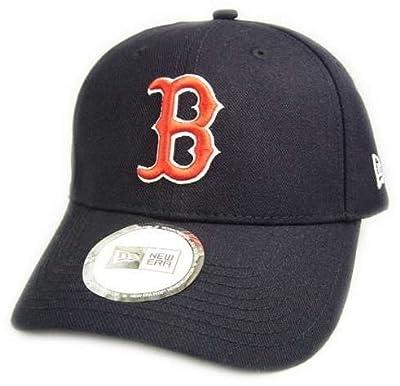 NEW ERA MLB レプリカキャップ(ボストン・レッドソックス)