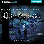 Closed for the Season | Mary Downing Hahn