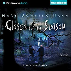 Closed for the Season Audiobook