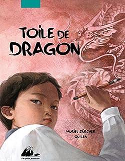 Toile de dragon