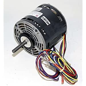 Lennox 28f01 Replacement Furnace Fan Blower Motor 115v 3 4
