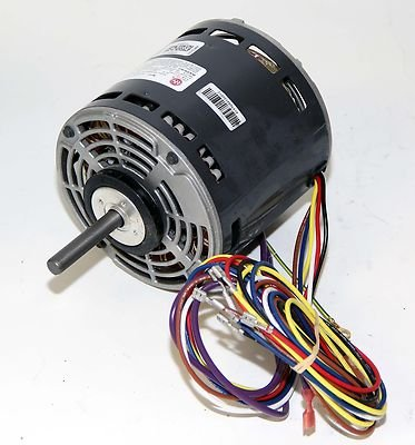 Lennox 28F01 Replacement Furnace Fan Blower Motor 115V 3/4 Hp 10A 1 Ph