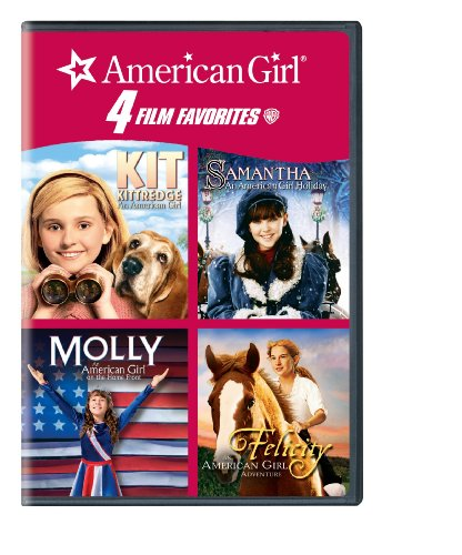 4 Film Favorites: American Girl Amazon.com
