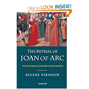 Joan Of Arc Retrial | RM.