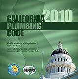 2010 California Plumbing Code