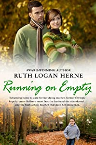 (FREE on 10/16) Running On Empty by Ruth Logan Herne - http://eBooksHabit.com