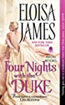 Four Nights with the Duke (Desperate...