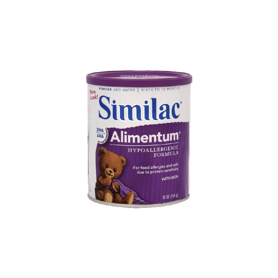how to make 3 oz of similac formula