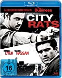 Image de City Rats [Blu-ray] [Import allemand]