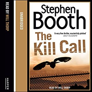 The Kill Call | [Stephen Booth]