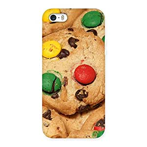 Lovely Cookies Design Back Case Cover for iPhone 5 5S
