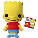 Funko Bart Simpson Plushie