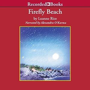 Firefly Beach   [Luanne Rice]