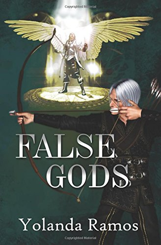 False Gods: Volume 2