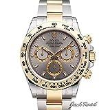 ロレックス ROLEX コスモグラフ デイトナ 116503 新品 時計 [メンズ] [rx823] [並行輸入品]