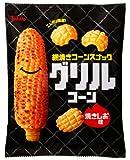 東ハト グリルコーン 焼きしお味 65g×12袋 / 東ハト