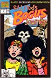 Bill & Ted's Bogus Journey, Vol 1 #1