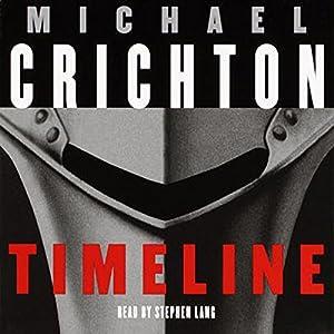 Timeline Audiobook