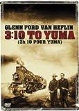 3:10 to Yuma (Widescreen) (1957) (Bilingual)