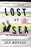 Lost at Sea: The Jon Ronson Mysteries (1594631956) by Ronson, Jon
