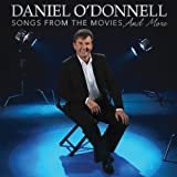 Daniel O'Donnell Songs From The Movies And More
