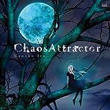 いとうかなこアルバム「Chaos Attractor」【通常盤】