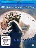 Image de Deutschlands Küsten - Die Nordsee [Blu-ray] [Import allemand]