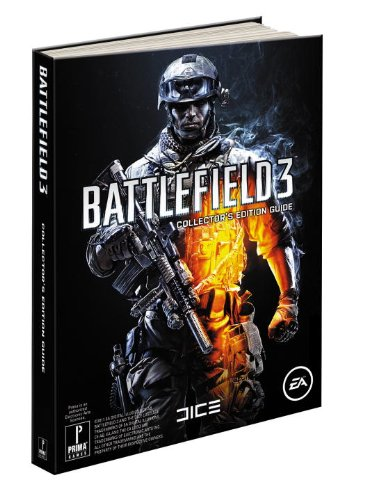 Battlefield 3 Collectors Edition Game Guide
