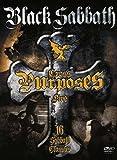 Cross Purposes Live (DVD)