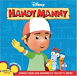 Handy Manny Songs From And