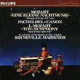Mozart: Eine Kleine Nachtmusik, Adagio & Fugue in C Minor
