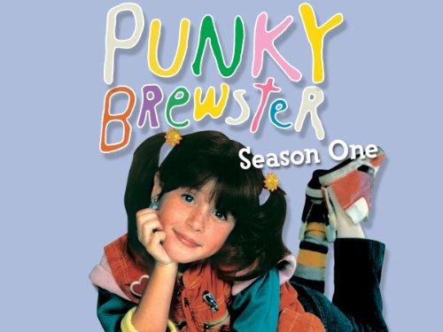 Punky Brewster Season 1