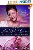 Miss Darcy Decides (A Pride and Prejudice Novella) (Love at Pemberley Book 2)