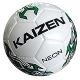 Kaizen Neon FootBall (white)