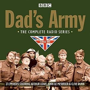 Dad's Army Radio/TV