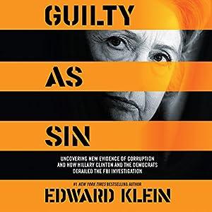 Guilty as Sin Audiobook