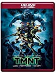 TMNT: les Tortues Ninja [HD DVD]