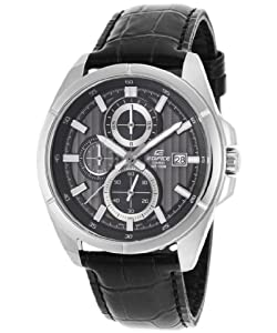 Casio Mens Edifice Chronograph Watch Efr-532L-1A