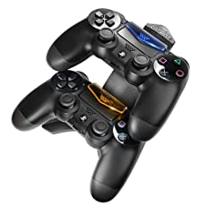 Energizer 2X Charging System - Works with PlayStation 4