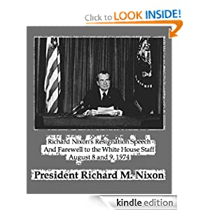 a biography of richard m nixon the 37th president of the united states of america Brief biography of richard milhous nixon, 37th president of the united states of  america.