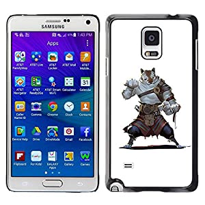 Hard Protective Back Case Cover Shell Skin for Samsung Galaxy Note
