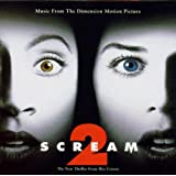 Scream 2 Ostby Original Soundtrack